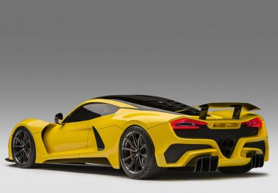 Hennessey Venom F5 mit 482 Km/h Topspeed gegen Bugatti Chiron
