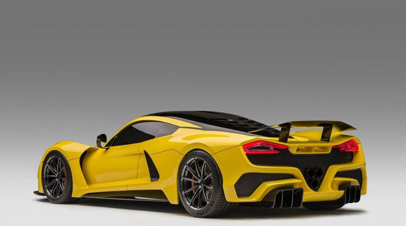 Hennessey Venom F5 2 800x445 - Hennessey Venom F5 mit 482 Km/h Topspeed gegen Bugatti Chiron