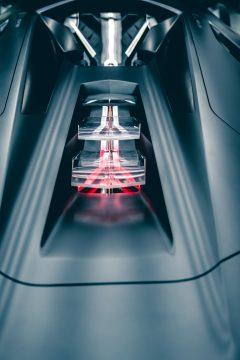 Lamborghini Terzo Millennio 8 240x360 - Lamborghini Terzo Millennio: Auch elektrische Supersportwagen werden mal heiß!