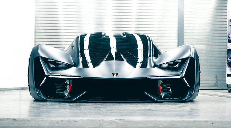Lamborghini Terzo Millennio 9 800x445 - Lamborghini Terzo Millennio: Auch elektrische Supersportwagen werden mal heiß!