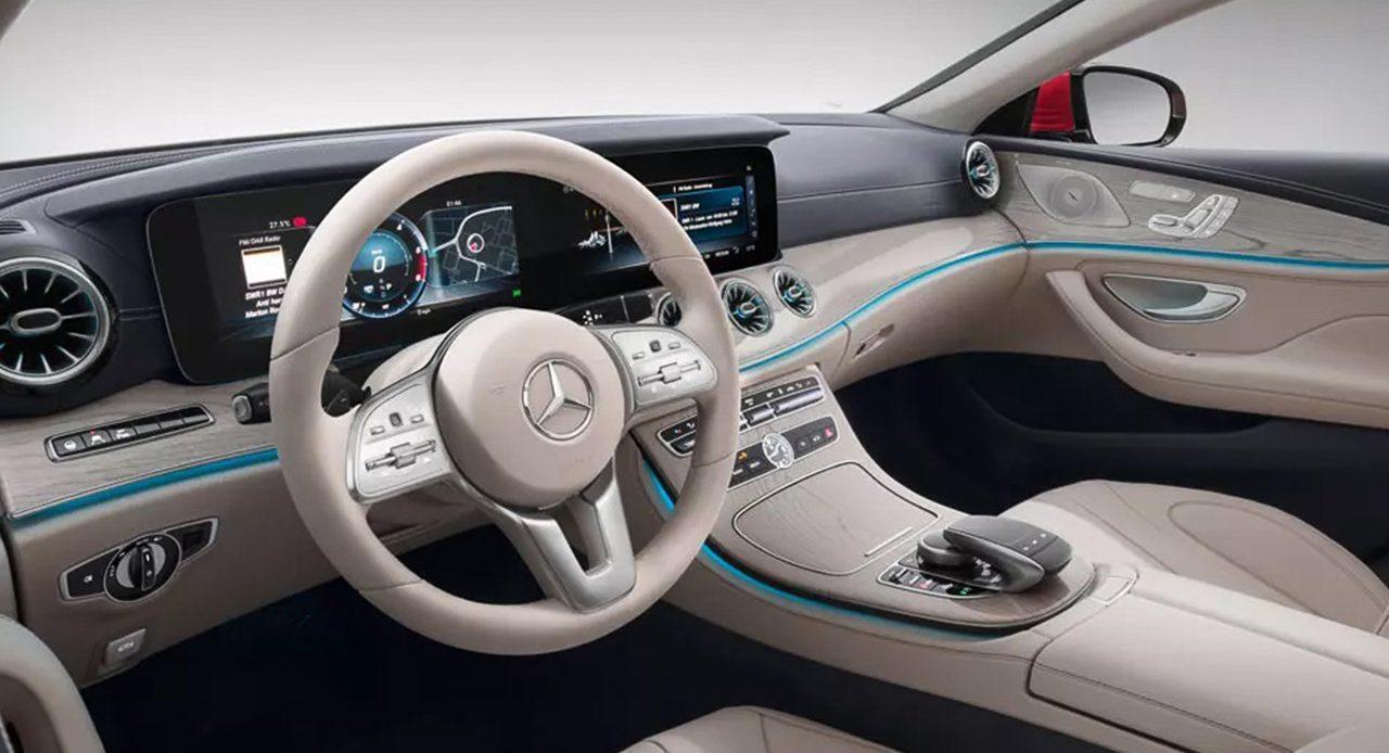 Mercedes Benz CLS 2018 NEU AUTOmativ.de Benjamin Brodbeck 4 e1511899194315 - Neuer Mercedes-Benz CLS (2018) mit neuem Reihen-Sechszylinder