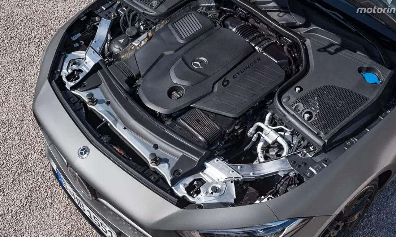 Mercedes Benz CLS 2018 NEU AUTOmativ.de Benjamin Brodbeck 5 - Neuer Mercedes-Benz CLS (2018) mit neuem Reihen-Sechszylinder