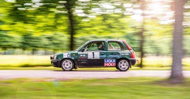 Merk Motorsport Podium Mossandl Rallye AUTOmativ.de Benjamin Brodbeck Constantin Merk Henry Miller 390x205 - Merk Motorsport holt bei der Mossandl-Rallye 2017 wieder Podium