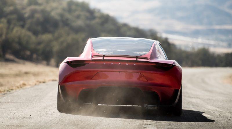 Tesla Roadster Supersportwagen Elon Musk 402 Kmh Porsche Mission E AUTOmativ.de Benjamin Brodbeck 5 800x445 - Für Elon Musk sind 1,9 Sekunden von 0 auf 100 nicht schnell genug