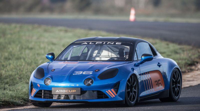 Titel 800x445 - Alpine A110 Cup - heiße Rennaction mit eigenem Markenpokal