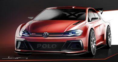 VW Polo GTI R5 Rallye AUTOmativ.de Benjamin Brodbeck 390x205 - Die Polo GTI-Mania ist noch lange nicht zu Ende: Polo GTI R5 Rallye-Edition