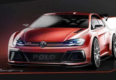 Die Polo GTI-Mania ist noch lange nicht zu Ende: Polo GTI R5 Rallye-Edition