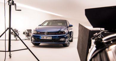 VW Volkswagen Polo GTI 2018 200 PS 320 Nm Drehmoment Studio Neuheit AUTOmativ.de Benjamin Brodbeck 3 390x205 - VW Polo GTI 2018: Hier sind ALLE Details, die sich geändert haben - DEEP DIVE
