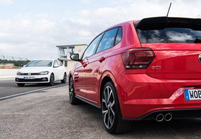 Noch mehr Fahrspaß: VW Polo GTI jetzt auch als Handschalter bestellbar