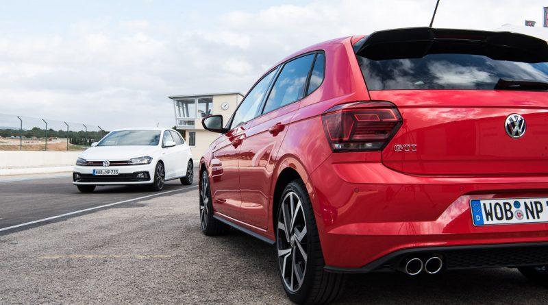 1VW Volkswagen Polo GTI 2018 im Fahrbericht Test AUTOmativ.de Benjamin Brodbeck 21 800x445 - Noch mehr Fahrspaß: VW Polo GTI jetzt auch als Handschalter bestellbar