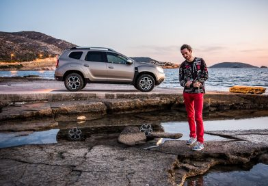 Fahrbericht Dacia Duster TCe 125 und dCi 110 (2018): Status zählt also doch