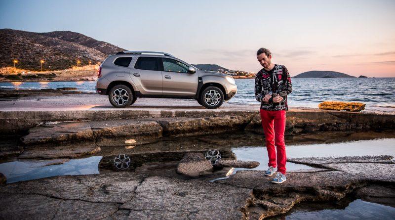 Dacia Duster zweite Generation im Test Fahrbericht AUTOmativ.de Benjamin Brodbeck Griechenland 2 59 800x445 - Fahrbericht Dacia Duster TCe 125 und dCi 110 (2018): Status zählt also doch