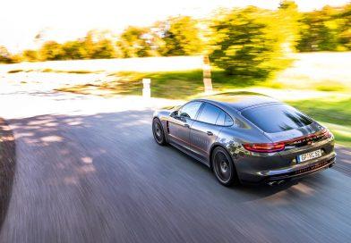 Test RaceChip Ultimate: Porsche Panamera 4S Diesel mit 505 PS und 1050 Nm