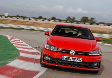 Fahrbericht: VW Polo GTI (2018) lässt den Golf R auf dem Rundkurs nicht in Ruhe