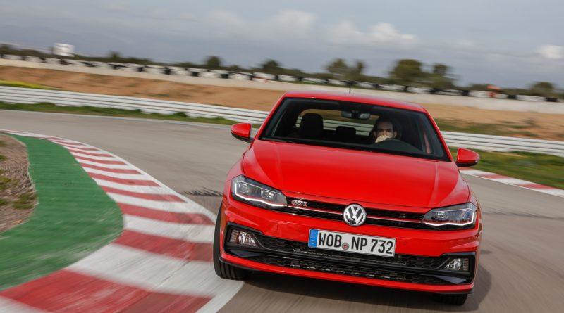 VW Volkswagen Polo GTI 2018 im Fahrbericht Test AUTOmativ.de Benjamin Brodbeck 16 800x445 - Fahrbericht: VW Polo GTI (2018) lässt den Golf R auf dem Rundkurs nicht in Ruhe