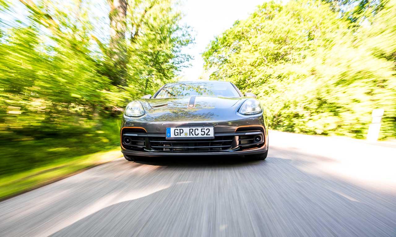 RaceChip Porsche Panamera 4S Diesel V8 im Test Fahrbericht AUTOmativ.de Benjamin Brodbeck 34 - Test RaceChip Ultimate: Porsche Panamera 4S Diesel mit 505 PS und 1050 Nm