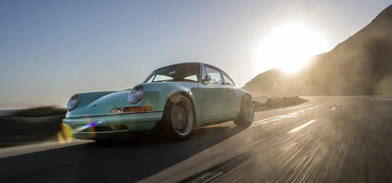 Singer-Porsche: Der Hype um das Revival eines ganz besonderen Porsche 911