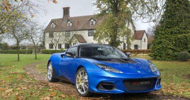 Lotus Evora GT 410 Sport: Sondermodell jagt Sondermodell