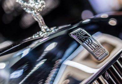 Rolls-Royce: 37 Mythen und Legenden der britischen Luxusschmiede
