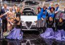 Vienna Auto Show 2018 Rundgang mit Donjeta Salihi AUTOmativ.de Benjamin Brodbeck Rolls Royce Phantom Alfa Romeo Stelvio Quadrifoglio 31 130x90 - Lotus Evora GT 410 Sport: Sondermodell jagt Sondermodell