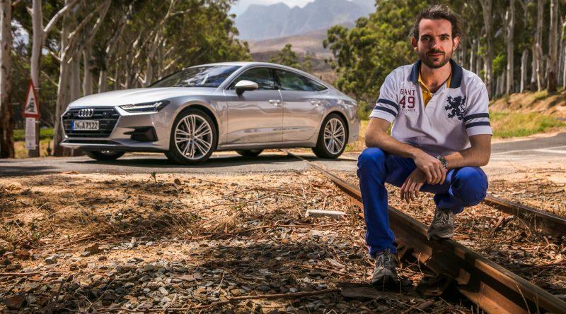 Audi A7 2018 Vorstellung Weltpremiere Sportcoupe Ingolstadt Rupert Stadler Marc Lichte AUTOmativ.de Benjamin Brodbeck 51 800x445 - Fahrbericht Audi A7 Sportback 50 TDI: Ist der Schöne auch der Interessante?