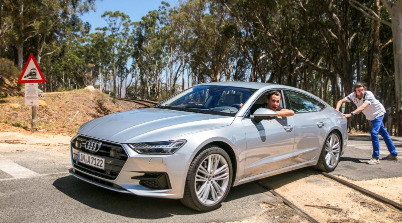 Audi A7 2018 Vorstellung Weltpremiere Sportcoupe Ingolstadt Rupert Stadler Marc Lichte AUTOmativ.de Benjamin Brodbeck 57 800x445 - Jobs @AUTOmativ.de
