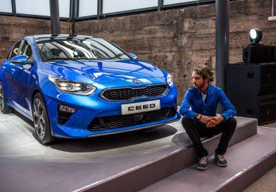 Sitzprobe neuer Kia Ceed (2018): Knackiger Kompakter kommt auch als Sportswagon