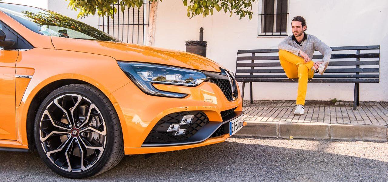 Renault Megane RS Fahrbericht und Test Megane AUTOmativ.de Benjamin Brodbeck Launch Control Racetrack YOUTUBECOVER 29 1280x600 - Fahrbericht Renault Mégane R.S. (2018) Cup: Ungezähmt und unzensiert