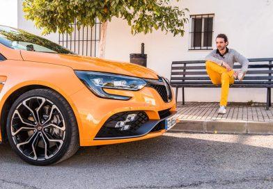 Fahrbericht Renault Mégane R.S. (2018) Cup: Ungezähmt und unzensiert