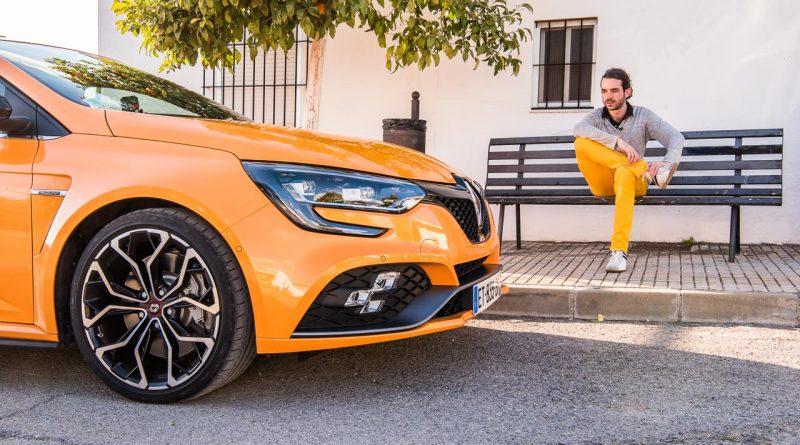 Renault Megane RS Fahrbericht und Test Megane AUTOmativ.de Benjamin Brodbeck Launch Control Racetrack YOUTUBECOVER 29 800x445 - Fahrbericht Renault Mégane R.S. (2018) Cup: Ungezähmt und unzensiert