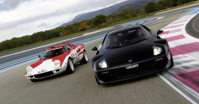 New Stratos (2018) – endlich kommt eine Kleinserie der Rally-Ikone