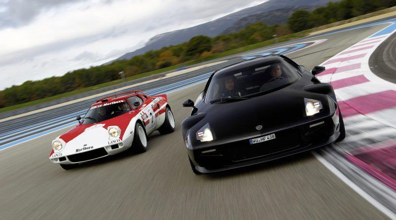 Titel 800x445 - New Stratos (2018) - endlich kommt eine Kleinserie der Rally-Ikone
