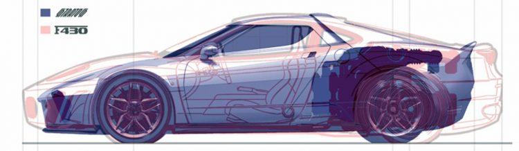 overlay 750x218 - New Stratos (2018) - endlich kommt eine Kleinserie der Rally-Ikone
