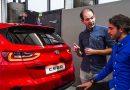 Kia Ceed 2018 Test Hyundai AUTOmativ.de Benjamin Brodbeck 2 2 130x90 - Sitzprobe neuer Kia Ceed (2018): Knackiger Kompakter kommt auch als Sportswagon