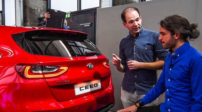 Kia Ceed 2018 Test Hyundai AUTOmativ.de Benjamin Brodbeck 2 2 800x445 - Alle Details zum neuen Kia Ceed (2018) - Deep-Dive Spirit und Platinum