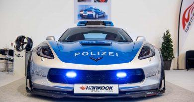 "Polizei Mannheim: ""Ermittlungsgruppe Poser"" kontrolliert ab sofort Selbstdarsteller"