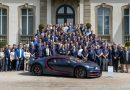Bugatti Chiron 100 Einheiten Spezial AUTOmativ.de 1 130x90 - VW Golf GTI TCR (2018): Erste Sitzprobe beim GTI-Treffen am Wörthersee