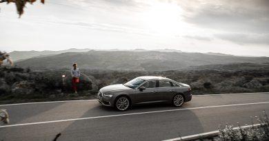 Neuer Audi A6 55 TFSI C8 im Test und Fahrbericht Porto Audi A6 40 TDI Test Audi A6 50 TDI Test AUTOmativ.de Benjamin Brodbeck 19 390x205 - Neuer Audi A6 55 TFSI (C8) im ersten Fahrbericht: Geschmeidiger Komfort-Athlet