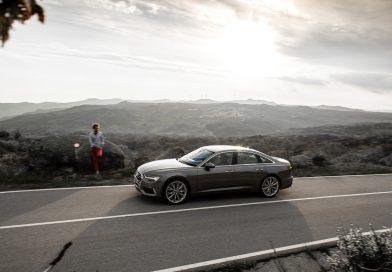 Neuer Audi A6 55 TFSI (C8) im ersten Fahrbericht: Geschmeidiger Komfort-Athlet