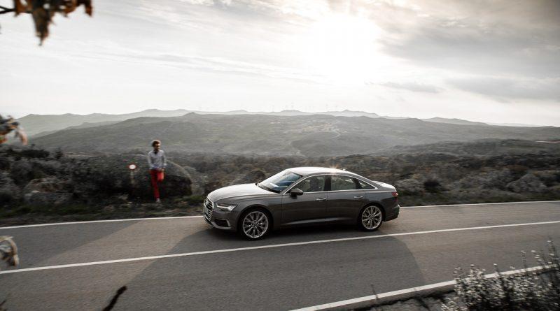 Neuer Audi A6 55 TFSI C8 im Test und Fahrbericht Porto Audi A6 40 TDI Test Audi A6 50 TDI Test AUTOmativ.de Benjamin Brodbeck 19 800x445 - Neuer Audi A6 55 TFSI (C8) im ersten Fahrbericht: Geschmeidiger Komfort-Athlet