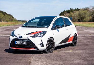 Fahrbericht Toyota Yaris GRMN: Höllisches Minimonster mit Lotus-Effekt
