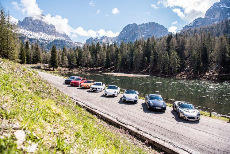 VW Polo GTI 2018 Fahrbericht Ausfahrt Rebels on Tour Suedtirol Tirol Bozen Meran Italien Volkswagen AUTOmativ.de Benjamin Brodbeck 9 750x501 - VW Polo GTI im Alltagstest: Der beste GTI aller Zeiten?