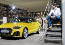 Audi A1 2018 Test und Vorstellung der Weltpremiere AUTOmativ.de Benjamin Brodbeck 6 130x90 - Ist SEDRIC die Zukunft? Ein exklusiver Besuch im hochgeheimen Ehra-Lessien