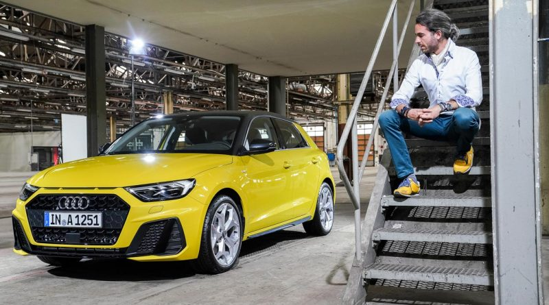 Audi A1 2018 Test und Vorstellung der Weltpremiere AUTOmativ.de Benjamin Brodbeck 6 800x445 - Erste Sitzprobe im neuen Audi A1 (2018): Fesch, frisch und knackig!