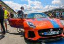High Performance Days 2018 mit Jaguar Fabio Baumann Benjamin Brodbeck AUTOmativ.de 24 130x90 - Motorisierungen neuer Audi A6 (2018): Welche ist die Beste?