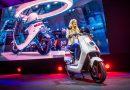 NIU N GT MPlus E Scooter E Roller Premiere in Paris AUTOmativ.de Ilona Farsky Benjamin Brodbeck 27 130x90 - Ist SEDRIC die Zukunft? Ein exklusiver Besuch im hochgeheimen Ehra-Lessien