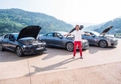 Motorisierungen neuer Audi A6 (2018): Welche ist die Beste?