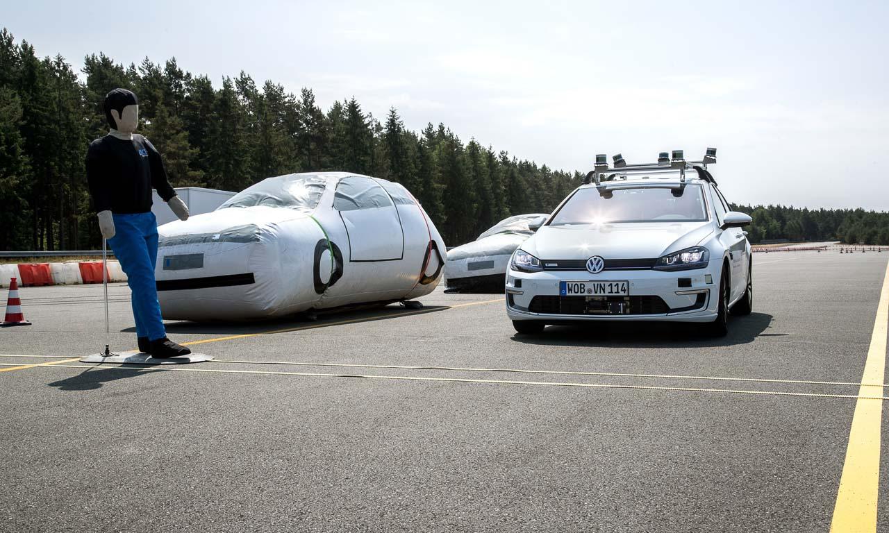 Volkswagen AG Ehra Lessien Sedric Fahren AUTOmativ.de Benjamin Brodbeck 3 - Ist SEDRIC die Zukunft? Ein exklusiver Besuch im hochgeheimen Ehra-Lessien