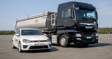 Volkswagen AG Ehra Lessien Sedric Fahren AUTOmativ.de Benjamin Brodbeck 390x205 - Das haben Sie noch nie gehört: Abgas-Wärmetauscher für Lkw und Pkw für mehr Effizienz?