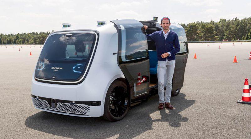 Volkswagen AG Ehra Lessien Sedric Fahren AUTOmativ.de Benjamin Brodbeck 7 800x445 - Ist SEDRIC die Zukunft? Ein exklusiver Besuch im hochgeheimen Ehra-Lessien